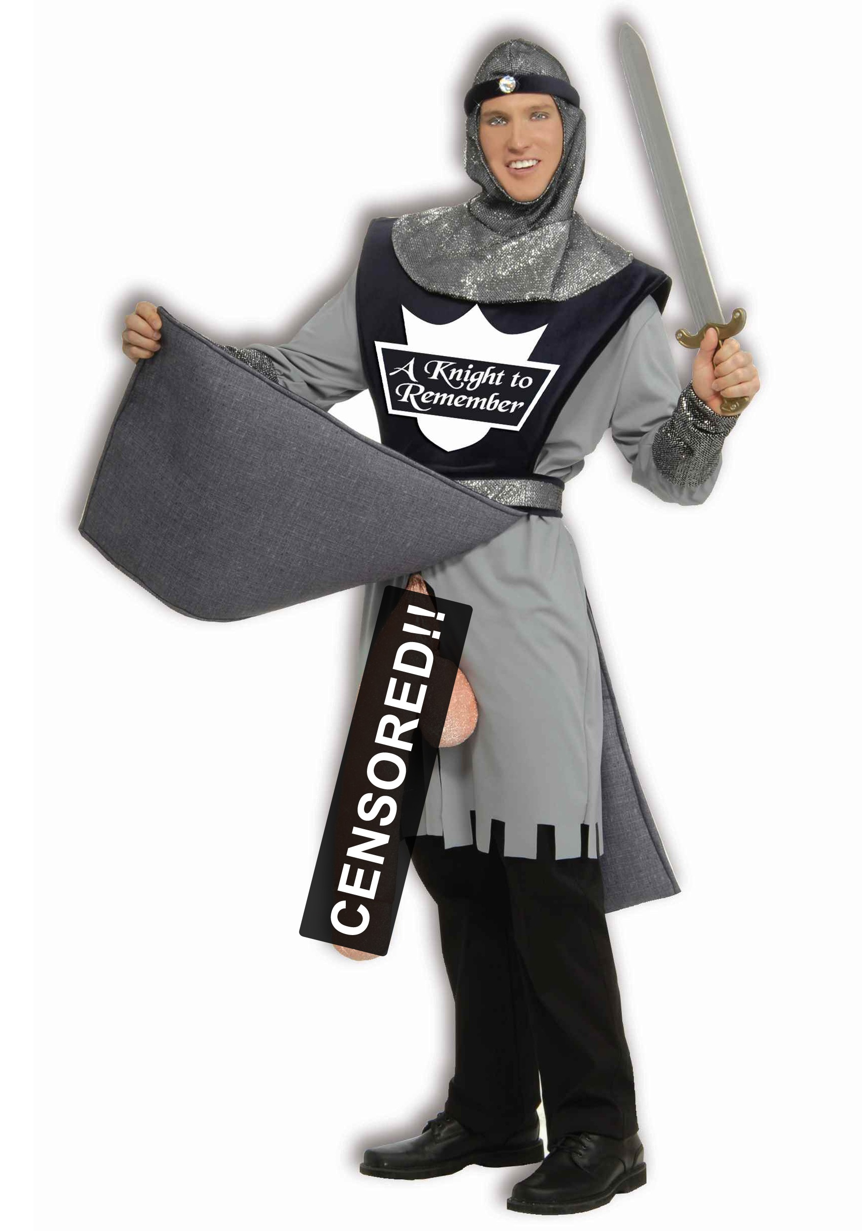A Knight to Remember Costume  Halloween Costumes - A Halloween Costume
