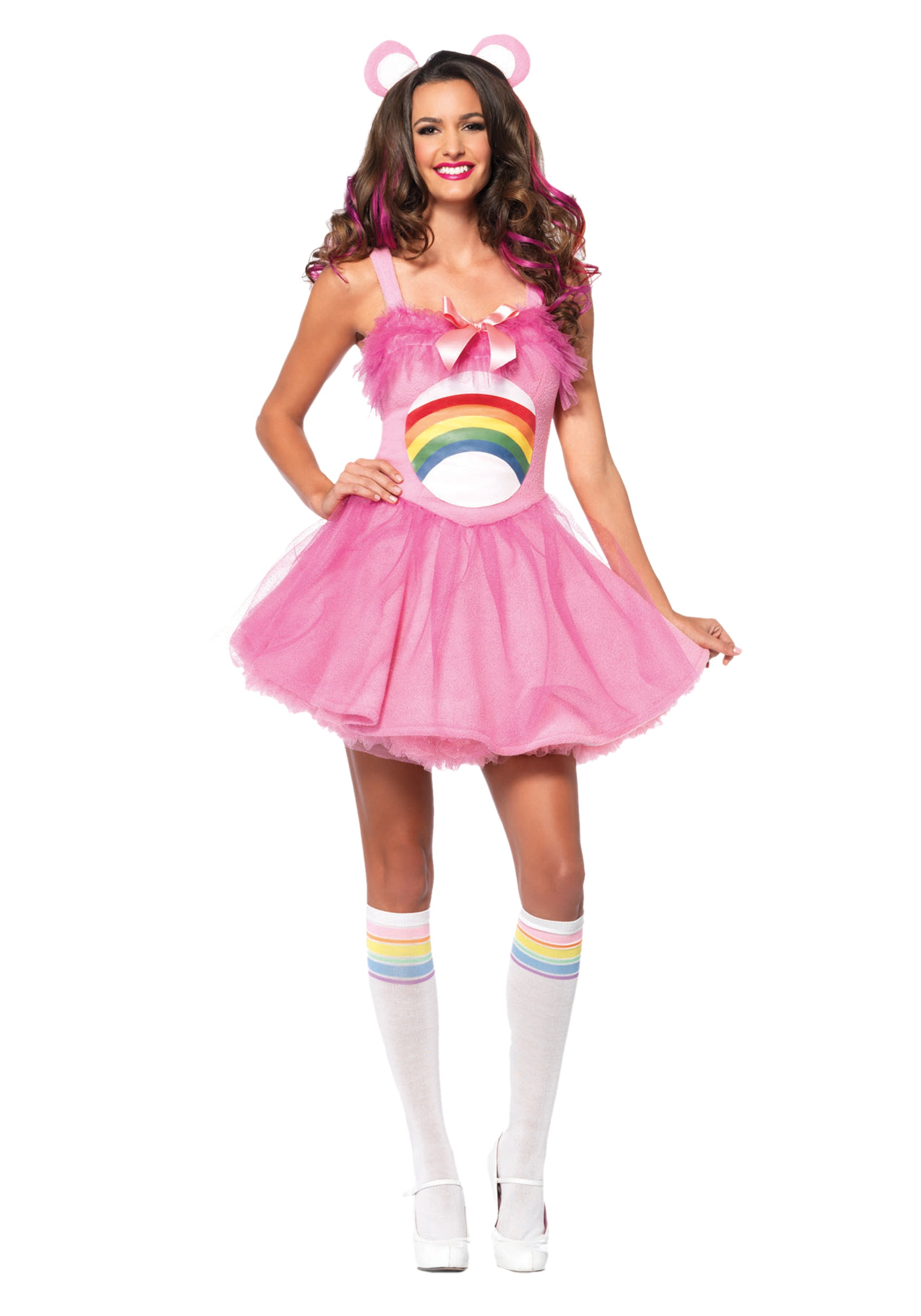 Pink Halloween Costumes For Adults Halloween Costume Adult