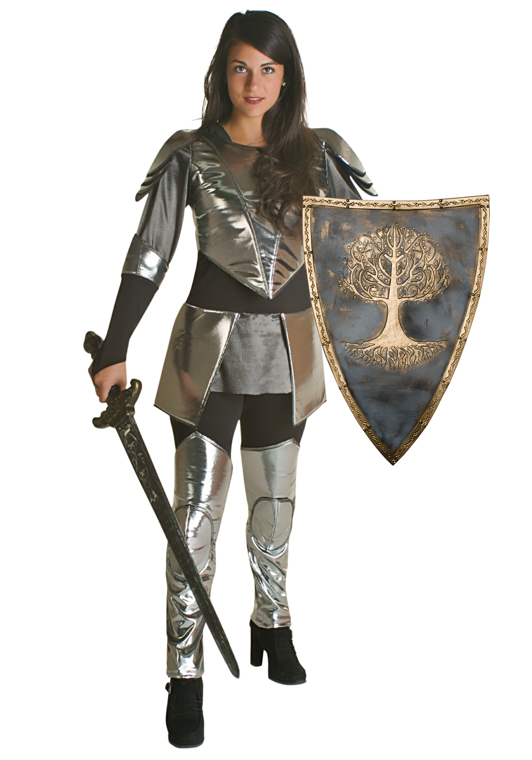 Sun Costume For Adults Adult Princess Warrior Costume