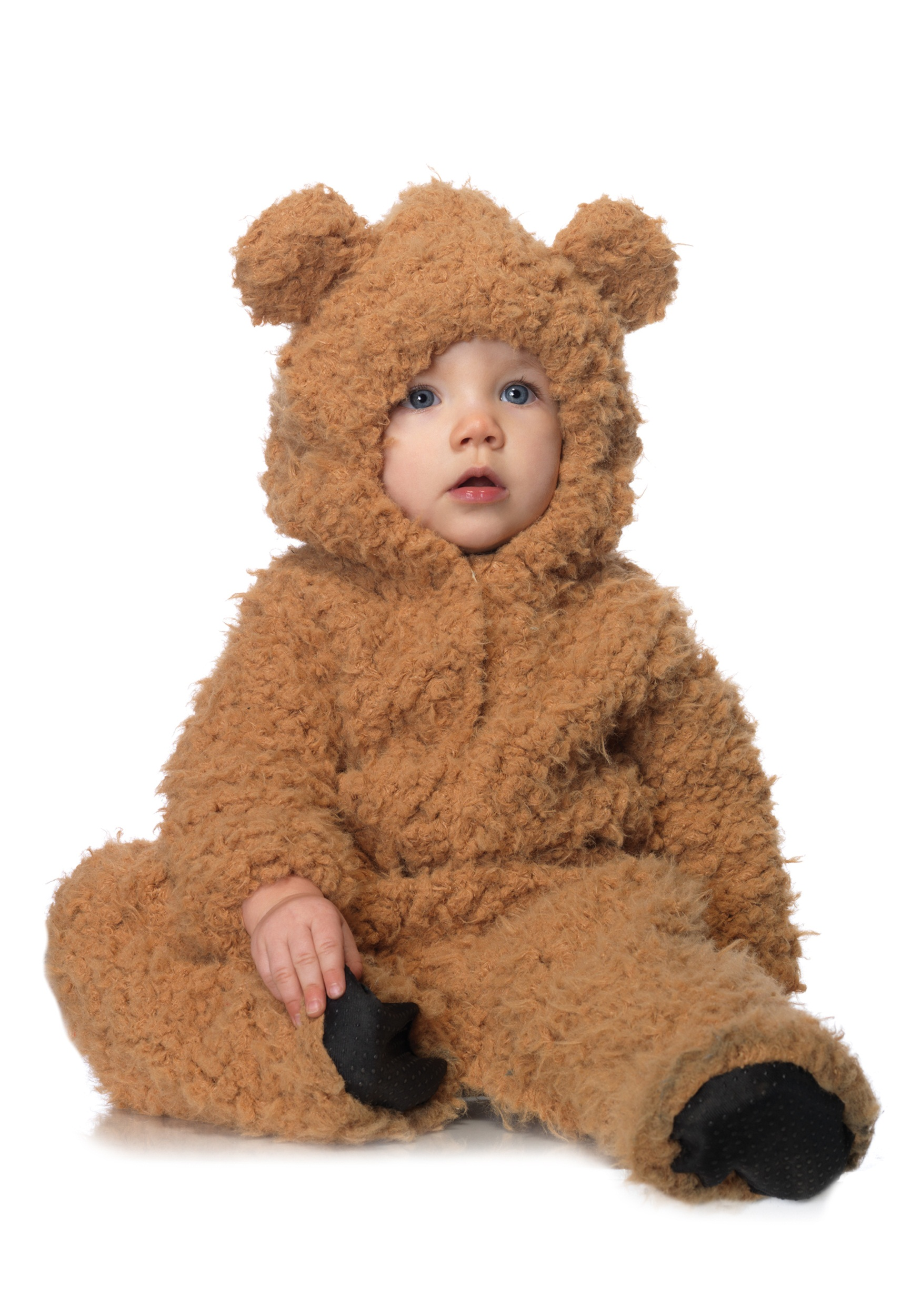 bear outfit for baby