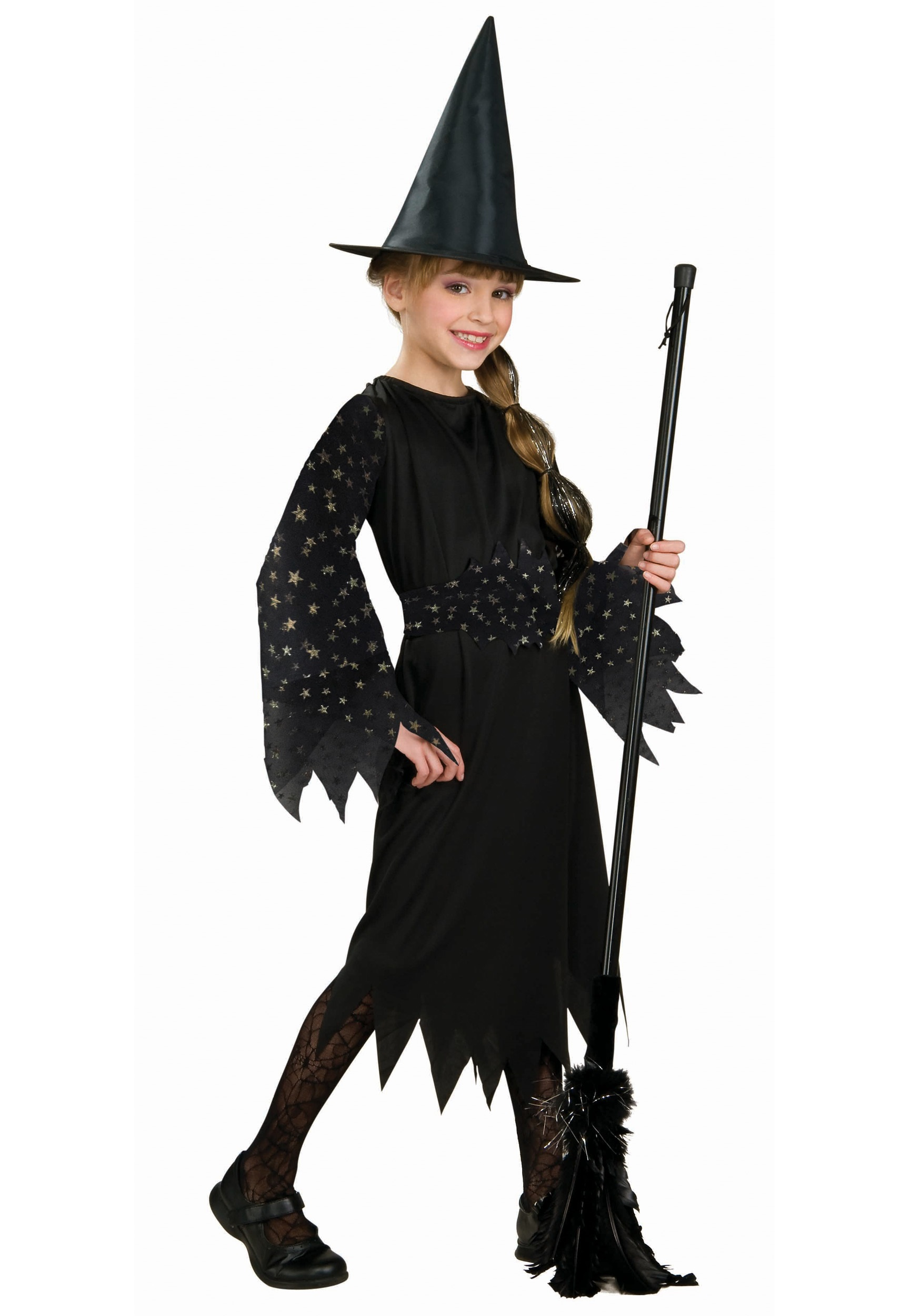 Boy Witch Costumes For Kids
