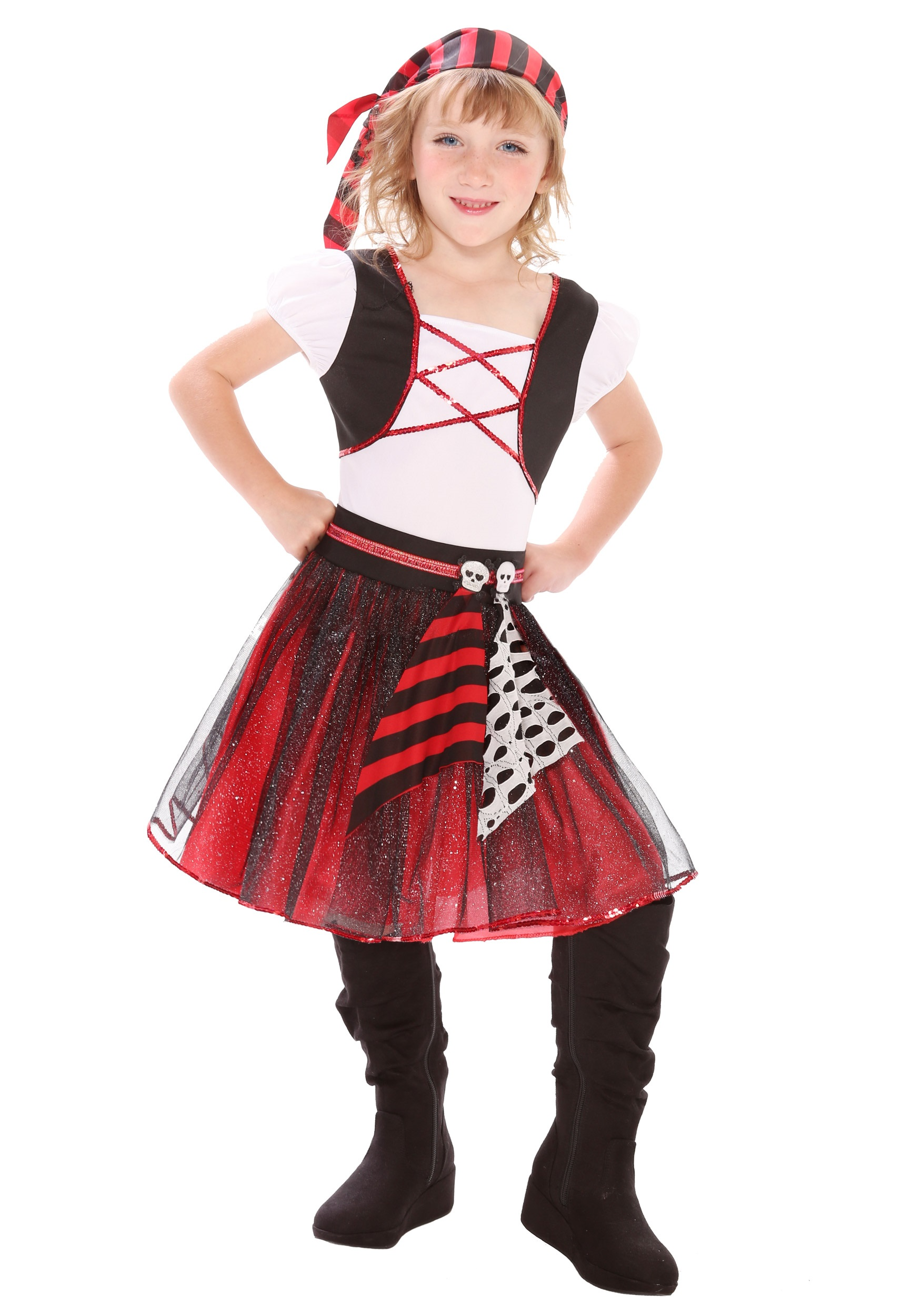 Girl pirate costume pictures to pin on pinterest