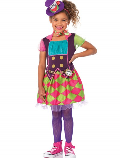 Mad Hatter Child Costume, halloween costume (Mad Hatter Child Costume)