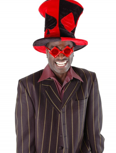 Madhatter Ace Hat, halloween costume (Madhatter Ace Hat)