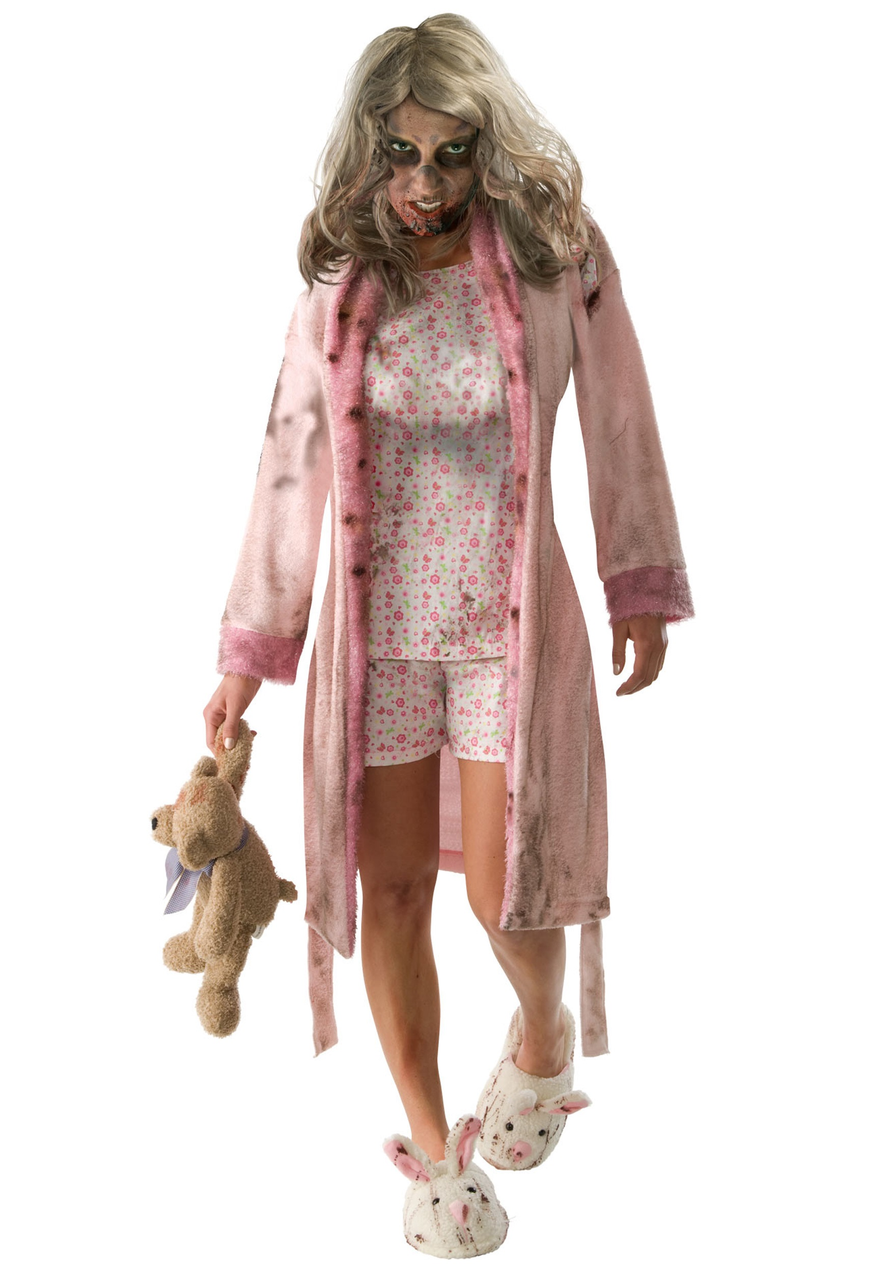 Halloween Zombie Costumes For Girls Zombie Costume Halloween