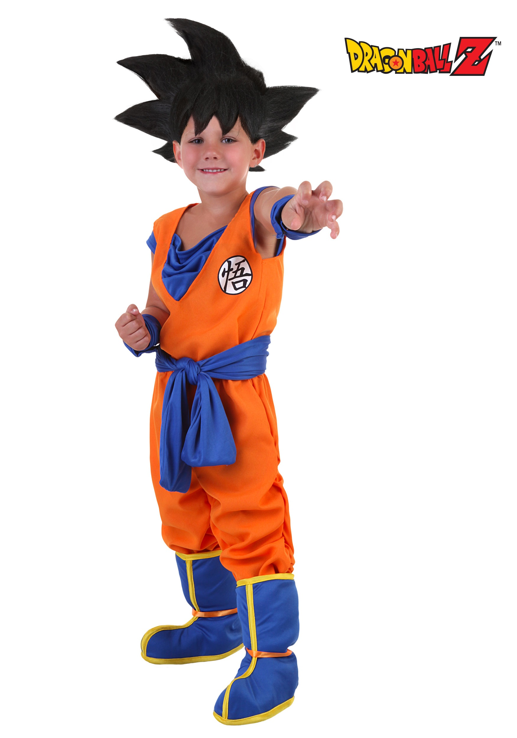 Dragon Ball z Halloween Costumes For Adults Dragon Ball z Costumes