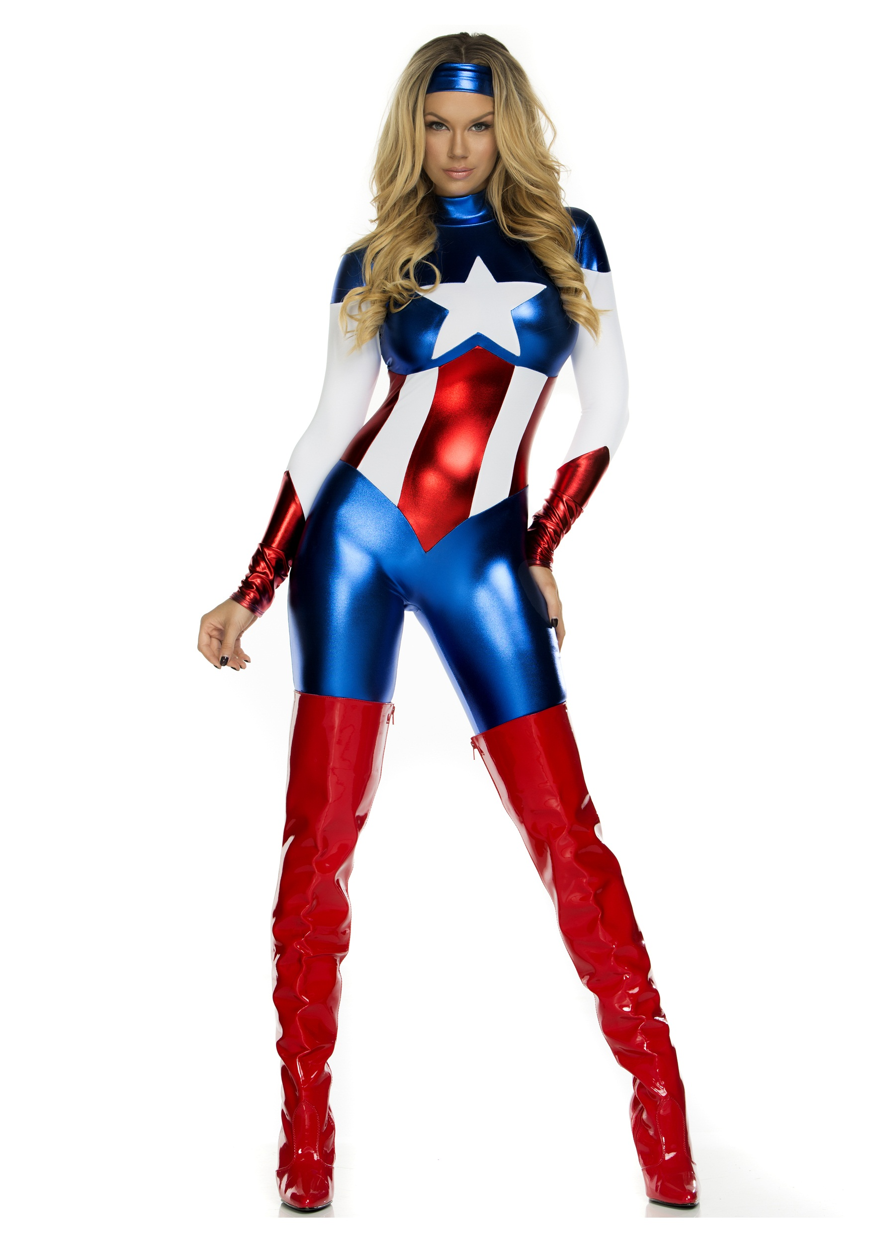 Superhero Halloween Costumes For Girls  newhairstylesformen2014.com