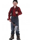 Child Lumberjack Costume, halloween costume (Child Lumberjack Costume)