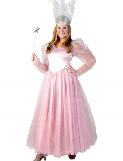 Deluxe Pink Witch Costume, halloween costume (Deluxe Pink Witch Costume)