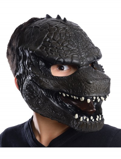 Godzilla Child Mask, halloween costume (Godzilla Child Mask)